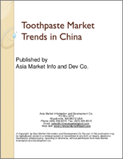 Toothpaste Market Trends in China