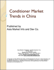 Conditioner Market Trends in China