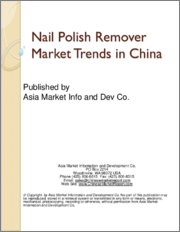 Nail Polish Remover Market Trends in China