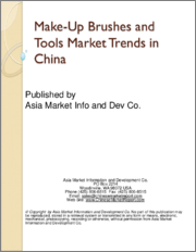Make-Up Brushes and Tools Market Trends in China