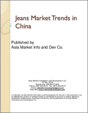 Jeans Market Trends in China