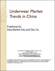 Underwear Market Trends in China