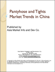 Pantyhose and Tights Market Trends in China