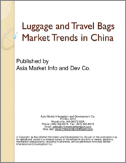 Luggage and Travel Bags Market Trends in China
