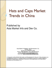 Hats and Caps Market Trends in China