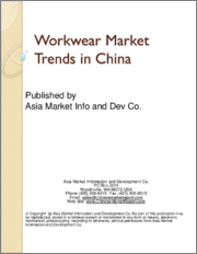 Workwear Market Trends in China