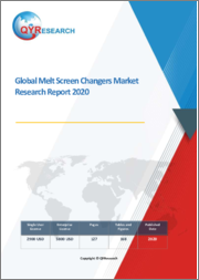 Global Melt Screen Changers Market Research Report 2020
