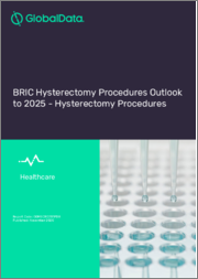 BRIC Hysterectomy Procedures Outlook to 2025