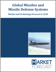Global Missiles & Missile Defense Systems Market & Technology Forecast to 2028: Region, Technology, System, Platform, Component, Range, Guidance System, Range, End-User, Market/Technology Overview, Opportunity/COVID-19 Analysis, Leading Company Profiles
