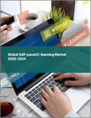Global Self-paced E-learning Market 2020-2024