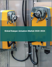 Global Damper Actuators Market 2020-2024