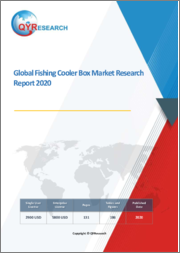 Global Fishing Cooler Box Market Research Report 2020