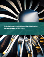 Global Aircraft Engine Condition Monitoring System Market 2020-2024