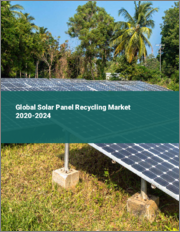 Global Solar Panel Recycling Market 2020-2024