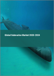 Global Submarine Market 2020-2024