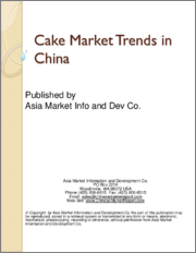 Cake Market Trends in China