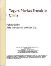 Yogurt Market Trends in China