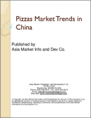 Pizzas Market Trends in China
