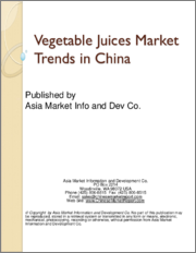 Vegetable Juices Market Trends in China
