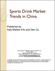 Sports Drink Market Trends in China