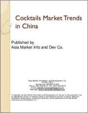 Cocktails Market Trends in China