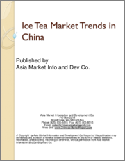 Ice Tea Market Trends in China
