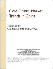 Cold Drinks Market Trends in China