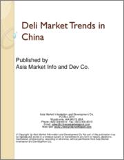 Deli Market Trends in China