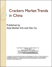 Crackers Market Trends in China