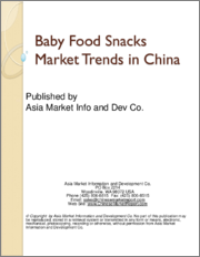 Baby Food Snacks Market Trends in China