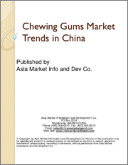 Chewing Gums Market Trends in China