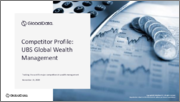 UBS Global Wealth Management - Competitor Profile
