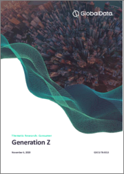 Generation Z - Thematic Research