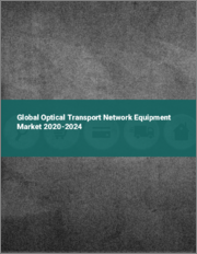 Global Optical Transport Network Equipment Market 2020-2024