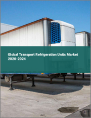 Global Transport Refrigeration Units Market 2020-2024