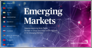 Emerging Markets Cloud and Data Centre 2021 to 2025