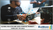 Global Healthcare Data-Storage Market by Type, By Storage System, By End-user, By Region ; Trend Analysis, Competitive Market Share & Forecast, 2016-2026.