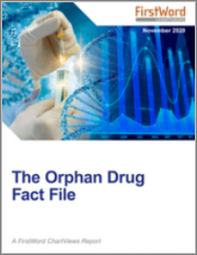 The Orphan Drug Fact File 2020