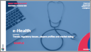 e-Health: Trends, Regulatory Issues, Players, Profiles and Market Sizing