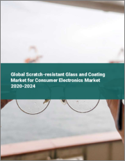 Global Scratch-resistant Glass and Coating Market for Consumer Electronics Market 2020-2024