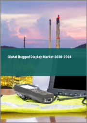 Global Rugged Display Market 2020-2024