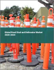 Global Road Stud and Delineator Market 2020-2024