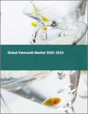 Global Vermouth Market 2020-2024