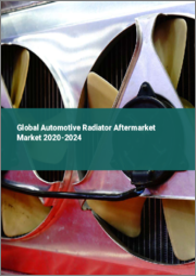Global Automotive Radiator Aftermarket 2020-2024