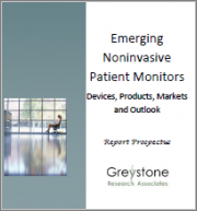 Emerging Noninvasive Patient Monitors