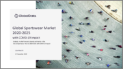 Global Sportswear Market to 2025 with COVID-19 Impact Analysis