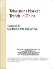 Televisions Market Trends in China