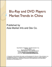 Blu-Ray and DVD Players Market Trends in China
