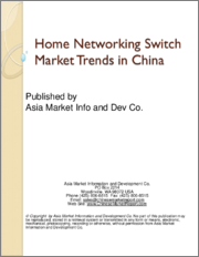 Home Networking Switch Market Trends in China