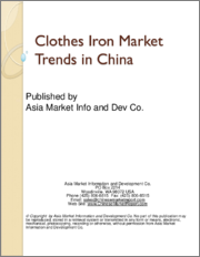 Clothes Iron Market Trends in China